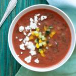 Gaspacho Recipe from Melissa Gellert